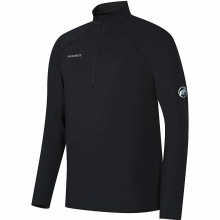 Men's MTR 141 Half Zip T-Shirt