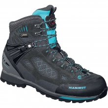 Women's Ridge High GTX Boot by Mammut