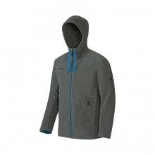 Yadkin Advanced ML Hooded Jacket by Mammut