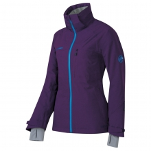 Women's Robella Hardshell Jacket in Golden, CO