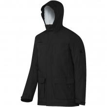 Men's Trovat Advanced SO Hooded Jacket by Mammut