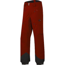 - Stoney HS Pants M - 36 - Maroon by Mammut