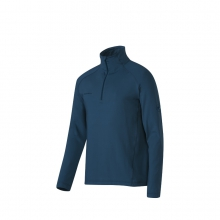 Snow ML Half Zip Pull by Mammut