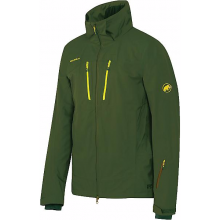 - Stoney HS Jacket M - X-LARGE - Limeade Seaweed by Mammut