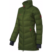 - Kira IS Parka W - X-SMALL - Seaweed by Mammut