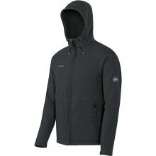 Men's Polar Hooded ML Jacket by Mammut
