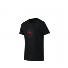 mens garantie t-shirt graphite/ melange by Mammut