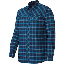 Trovat Advanced Flannel Shirt by Mammut