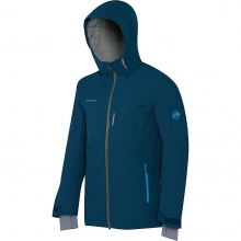 Men's Bormio HS Hooded Jacket