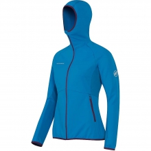 Women's Light ML Hooded Jacket by Mammut