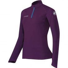 Women's MTR 141 Thermo Longsleeve Zip