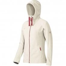 Women's Yampa Advanced ML Hooded Jacket by Mammut