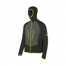 Aenergy Light ML Hooded Jacket