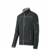 mens phase jacket graphite