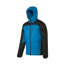 Ambler Hooded Jacket