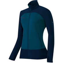 Aconcagua Jacket Womens Mid Layer