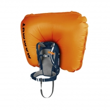 Pro Short Removable Airbag 3.0