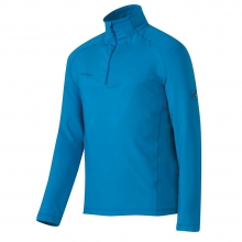 Men's Snow ML Half Zip Pull