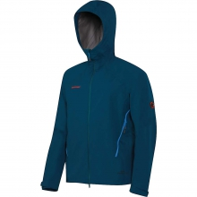 Men's Alpine SO Hooded Jacket