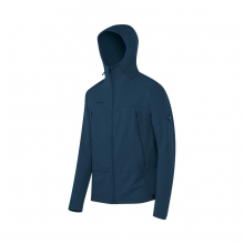 Trift Hooded ML Jacket