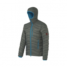 Broad Peak Insulated Hooded Jacket