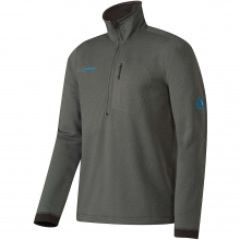 Men's Runbold ML Half Zip Pull Over by Mammut