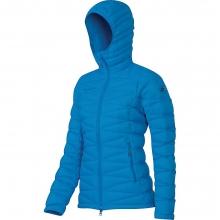 Women's Miva IS Hooded Jacket by Mammut