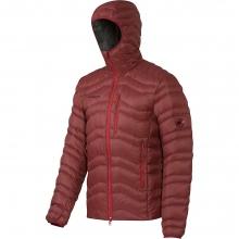 Men's Broad Peak IS Hooded Jacket by Mammut