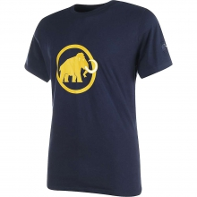 Men's Logo T-Shirt by Mammut