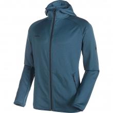 Men's Go Far ML Hooded Jacket