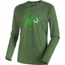 Men's Logo Longsleeve Top
