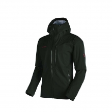 Men's Kento HS Hooded Jacket