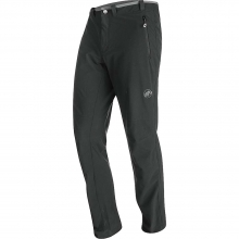 Men's Runbold Trail SO Pant by Mammut