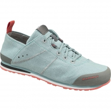 Women's Sloper Low Canvas Shoe