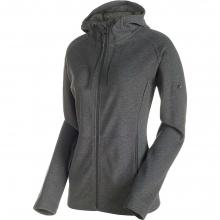 Women's Logo ML Hooded Jacket