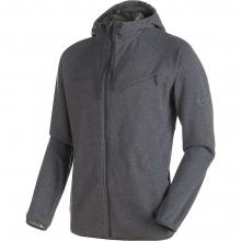 Men's Logo ML Hooded Jacket