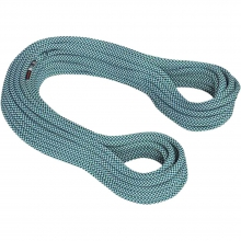 9.8mm Eternity Classic Rope w/ Rope Bag by Mammut
