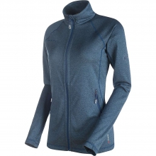 Women's Runbold Light ML Jacket by Mammut