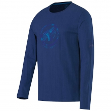 Men's Cruise Long Sleeve by Mammut