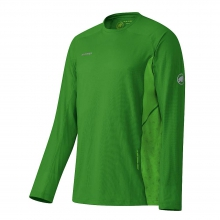 Women's MTR 141 Longsleeve Top by Mammut