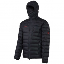 Men's Broad Peak Hoody Jacket by Mammut