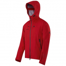 Men's Lanin Jacket by Mammut