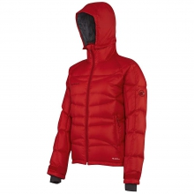 Women's Pilgrim Jacket by Mammut