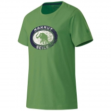 Men's Seile T-Shirt by Mammut