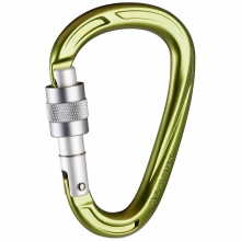 Crag HMS Screw Gate Carabiner