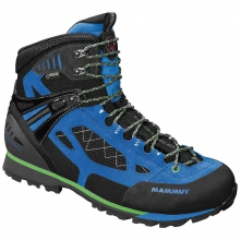 Men's Ridge High GTX Boot by Mammut
