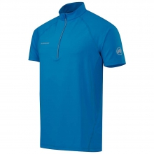 Men's MTR 141 Zip T-Shirt by Mammut