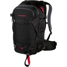 Nirvana Pro 35 Backpack: Black