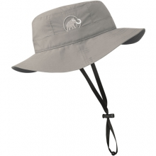 Gobi Light Hat: Dark Beige, Small/Medium by Mammut