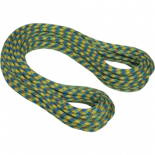 Revelation SuperDRY Rope 9.2mm x 60m by Mammut